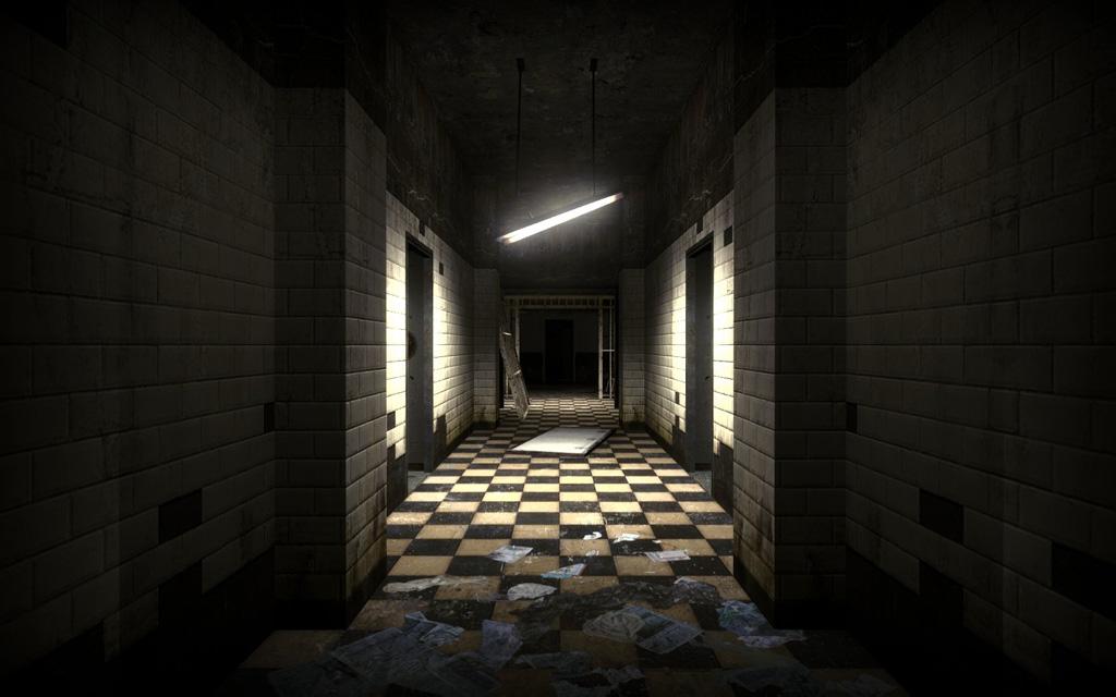 Nightmare House Un Survival Horror Que Todo Fan 225 Tico Del